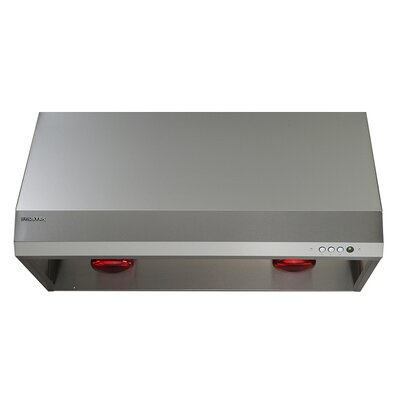 "RA-35 30"" Under Cabinet Range Hood in Stainless Steel Product Photo"