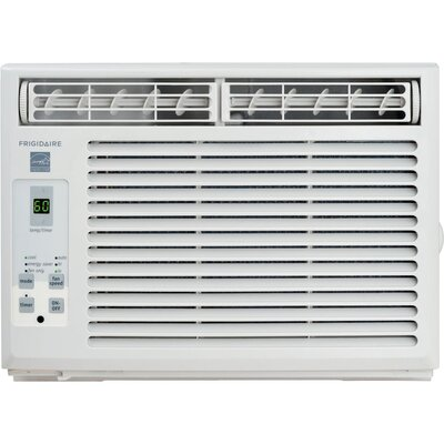 5,000 BTU Window-Mounted Mini-Compact Air Conditioner with Remote Product Photo