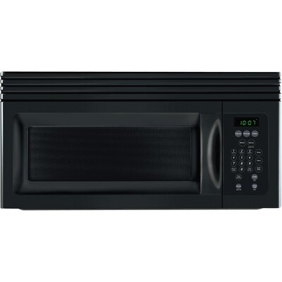 1.5 Cu. Ft. 900W Over-the-Range Microwave Product Photo