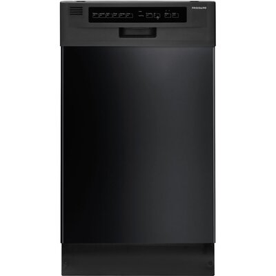 "18"" 55 dBA Built-In Dishwasher Energy Star Certified Product Photo"