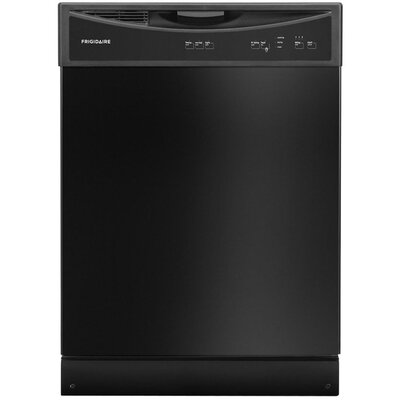 "24"" 60 dBA Built-In Dishwasher Energy Star Certified Product Photo"