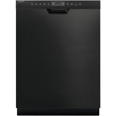 "Gallery 24"" 51 dBA Built-In Dishwasher Energy Star Certified Product Photo"