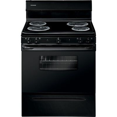 4.2 Cu. Ft. Electric Range Product Photo