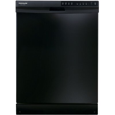 "Gallery Series 24"" 55 dBA Built-In Dishwasher Energy Star Certified Product Photo"