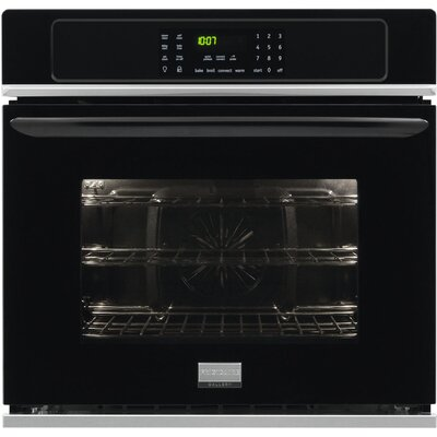 "Gallery Series 30"" Electric Single Wall Oven Product Photo"