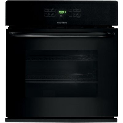 "27"" Electric Single Wall Oven Product Photo"