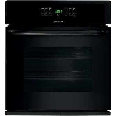"30"" Electric Single Wall Oven Product Photo"