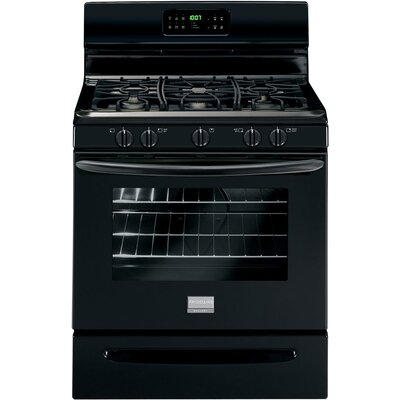 5 Cu. Ft. Gas Range Product Photo