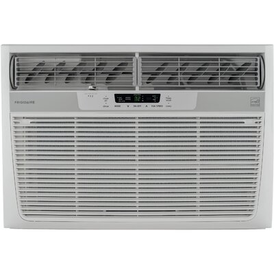 25,000 BTU Window Air Conditioner with Remote Product Photo