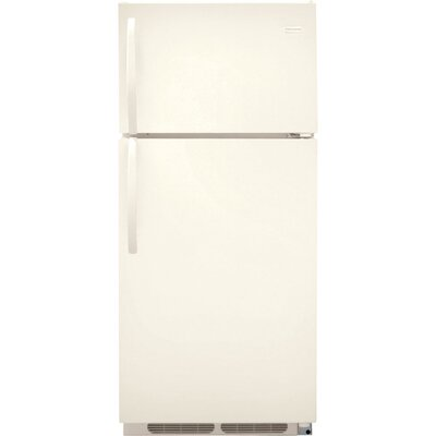 12.6 cu. ft. Top Freezer Refrigerator Product Photo