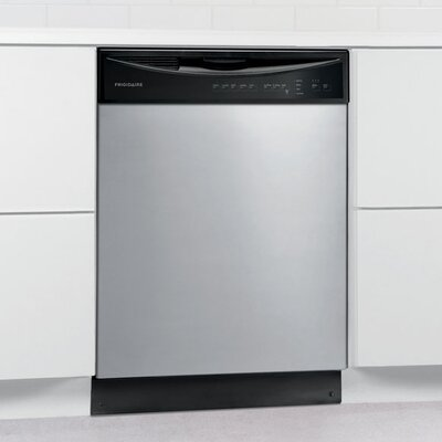 "24"" 55 dBA Built-In Dishwasher Energy Star Certified Product Photo"