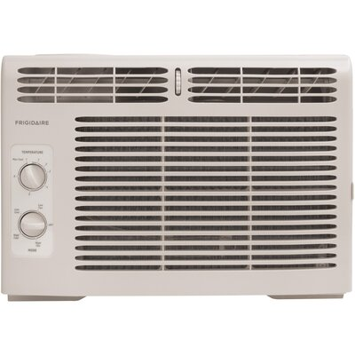 5,000 BTU Mini Window Air Conditioner Product Photo