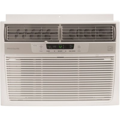 18,500 BTU Window Air Conditioner with Remote Product Photo