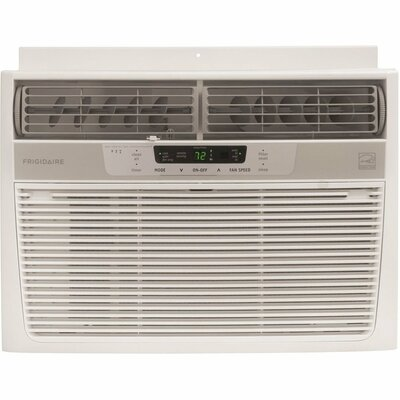 25,000 BTU Energy Efficient Window Air Conditioner with Remote Product Photo