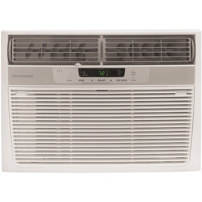 10,000 BTU Window Mounted Air Conditioner with Remote Product Photo