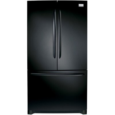 Gallery Series 19 cu. ft. French Door Refrigerator Product Photo