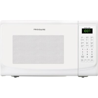 1.4 Cu. Ft. 1100W Countertop Microwave Product Photo