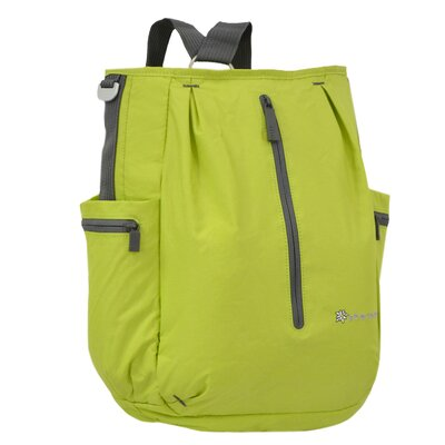 Wellness Quest Multi-purpose Backpack by Sherpani
