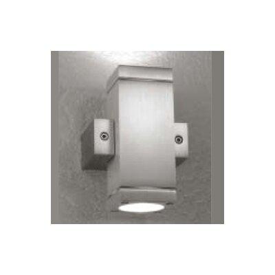 LumenArt Alume 2 Light Accent Wall Sconce