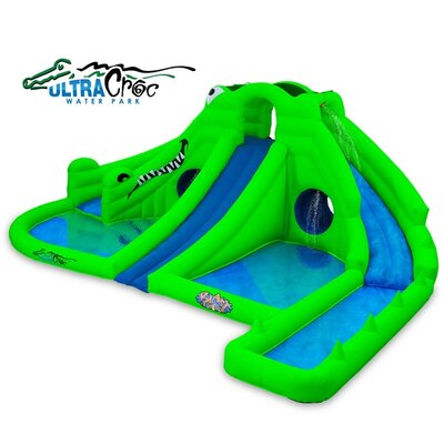 Ultra Croc Waterpark Product Photo