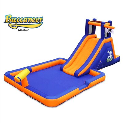 Buccaneer Water Slide Product Photo