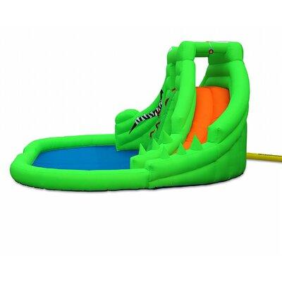 Crocodile Isle Water Slide Product Photo