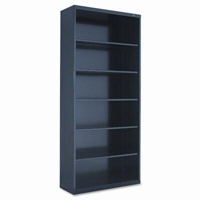 """Tennsco Corp. Tennsco 78"""" Standard Bookcase"""