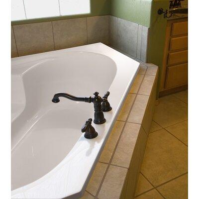 "Designer 59"" x 59"" Rincon Soaking Bathtub Product Photo"