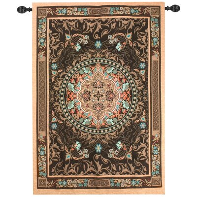 Manual Woodworkers & Weavers Persian Reflection Tapestry
