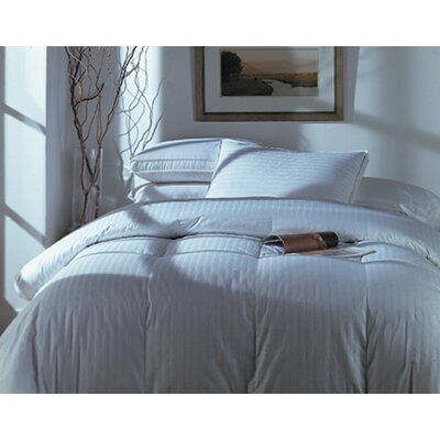 Downlite Hypoallergenic Midweight Down Comforter Amp Reviews