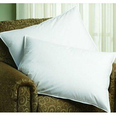 Downlite Sleep Balance Hypoallergenic Down & Feather Chamber Pillow