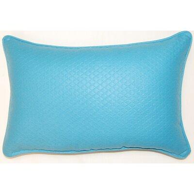 Diamond Corded Lumbar Pillow by Dakotah Pillow