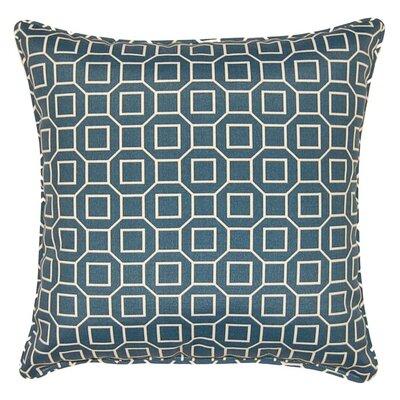 Soho Throw Pillow by Dakotah Pillow