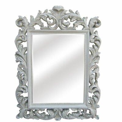 Legion Furniture Mirror Amp Reviews Wayfair