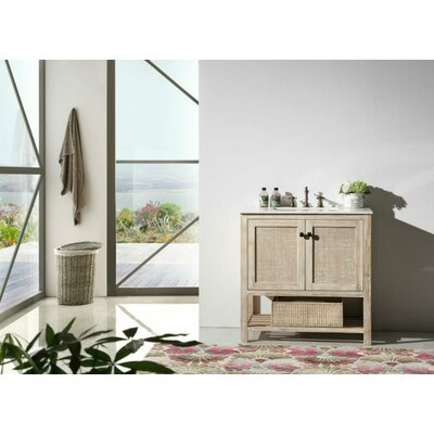 "36"" Bathroom Vanity Set Product Photo"