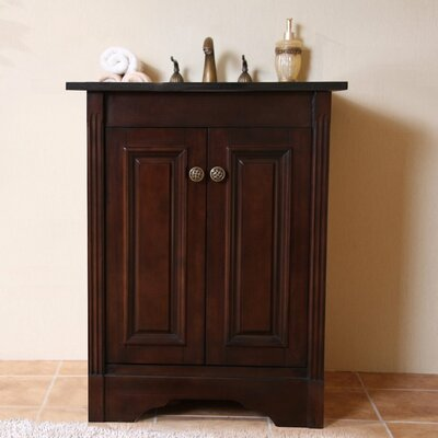 Legion Furniture 25 Quot Single Bathroom Vanity Base Amp Reviews