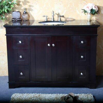 "48"" Single Bathroom Vanity Set Product Photo"