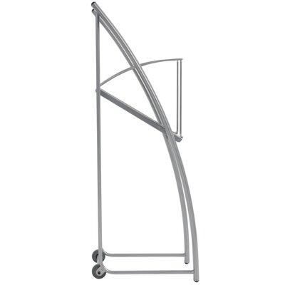 Alba Mobile Magazine and Display Rack