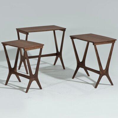 Soren 3-Piece Nesting Tables by Aeon Furniture