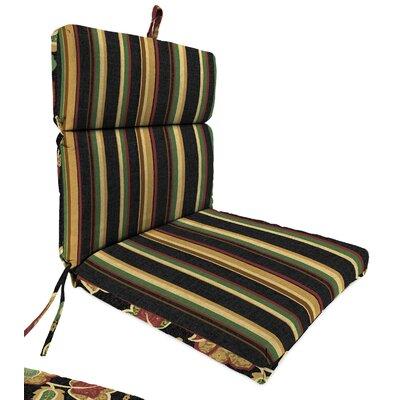 Jordan Manufacturing Universal Outdoor Dining Chair