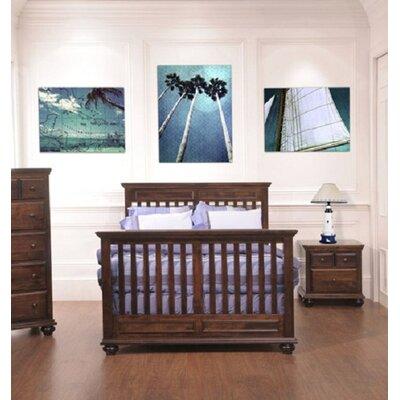 Capretti Design Umbria Convertible Crib