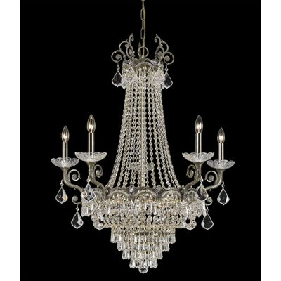 Majestic 13 Light Chandelier by Crystorama