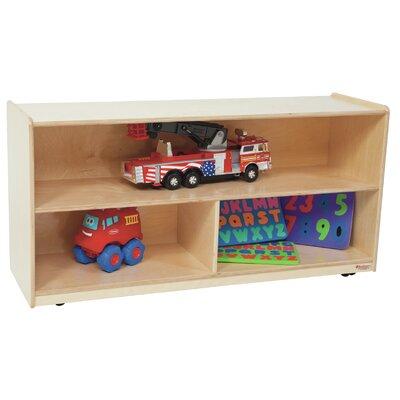 Wood Designs Extra Deep Versatile Single Storage Unit