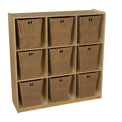 Space Saver 20 Compartment Cubby Wayfair Supply