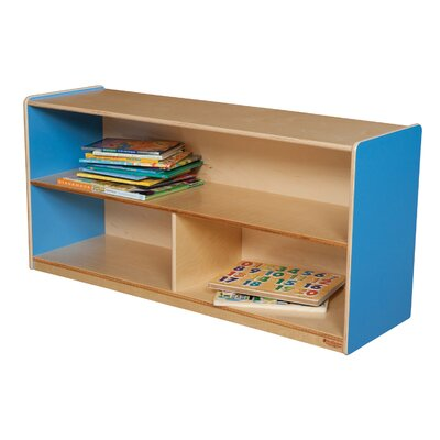 Wood Designs Versatile Single Storage Unit