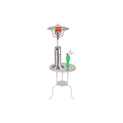 Lifestyle Radiant Propane Patio Heater by Napoleon