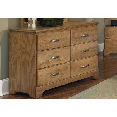 Fully Assembled Bedroom Dresser Wayfair