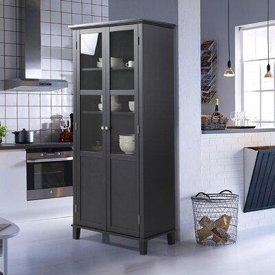 2 Door Storage Cabinet by Homestar