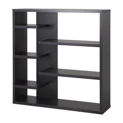 Homestar Shelf Storage 43 22 Quot Bookcase Amp Reviews Wayfair