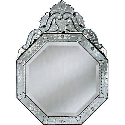 Melina Venetian Wall Mirror by Venetian Gems